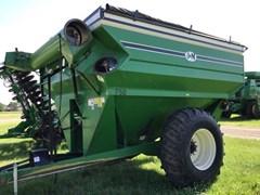Grain Cart For Sale 1998 J & M 750-16