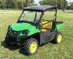 Utility Vehicle For Sale2018 John Deere 590M PS