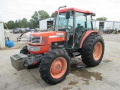 Tractor For Sale 2003 Kubota M9000 , 92 HP