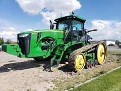 Tractor For Sale 2013 John Deere 8360RT , 360 HP