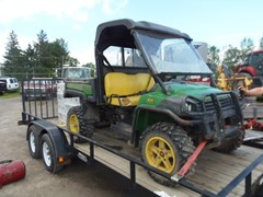 Utility Vehicle For Sale John Deere 825I