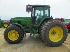 Tractor For Sale John Deere 7800 , 155 HP