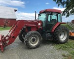 Tractor For Sale1999 Case IH CX90, 90 HP