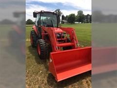 Tractor For Sale 2017 Kubota M6060HDC , 56 HP