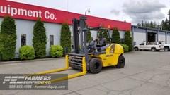 Fork Lift/Lift Truck For Sale 2019 Komatsu FH70-2