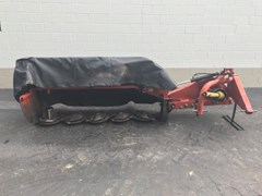 Disc Mower For Sale 2005 Hesston 1005