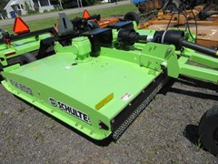 Rotary Cutter For Sale 2016 Schulte FX209