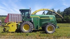 Forage Harvester-Self Propelled For Sale 2013 John Deere 7480