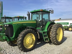 Tractor For Sale 2004 John Deere 8320 , 215 HP
