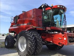 Combine For Sale 2012 Case IH 8120
