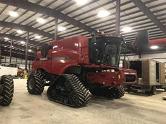 Combine For Sale 2014 Case IH 8230