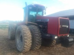 Tractor For Sale 1997 Case IH 9350 , 310 HP