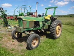 Tractor For Sale 1969 John Deere 2520 , 61 HP