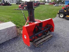 Snow Blower For Sale 2001 Kubota BL2660