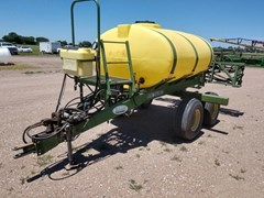 Sprayer-Pull Type For Sale Broyhill 750 Gallon