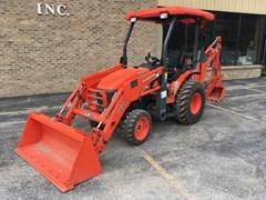 Tractor For Sale:  2018 Kubota B26 , 26 HP