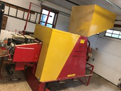 Baler-Square For Sale 2015 Other Mini Baler
