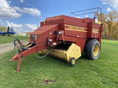 Baler-Big Square For Sale 1994 New Holland D2000
