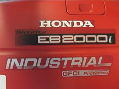 Generator For Sale 2017 Honda EB2000I