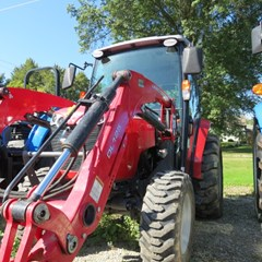 Tractor For Sale 2014 Massey Ferguson 1736 , 36 HP