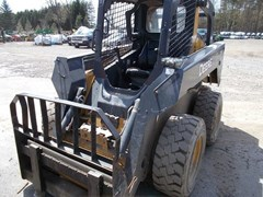 Skid Steer For Sale 2012 John Deere 326E