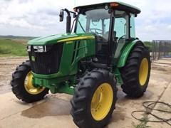 Tractor For Sale 2014 John Deere 5085E , 85 HP