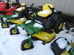 Zero Turn Mower For Sale 2019 John Deere Z525E , 24 HP