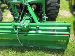 Rotary Tiller For Sale 2017 John Deere 665