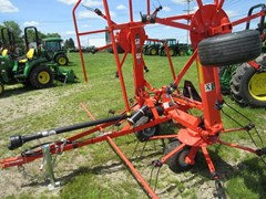 Tedder For Sale 2017 Kuhn GF5202THA