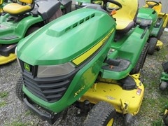 Lawn Mower For Sale 2016 John Deere X570 , 24 HP