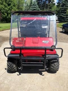 ATV For Sale Kawasaki MULE 2500