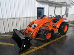 Tractor For Sale:  2004 Kioti CK25 , 25 HP