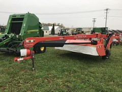 Mower Conditioner For Sale 2016 Kuhn FC3160TLR