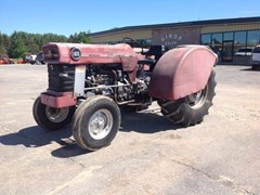 Tractor For Sale:  1974 Massey Ferguson 165 , 58 HP