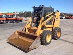 Skid Steer For Sale:  2008 Case 450 , 88 HP