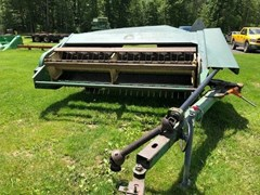 Mower Conditioner For Sale 1981 John Deere 1209