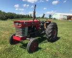 Tractor For SaleOther 165, 58 HP