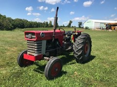 Tractor For Sale Other 165 , 58 HP