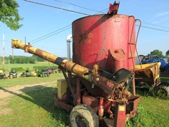 Grinder Mixer For Sale 1977 New Holland 355