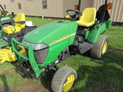 Tractor - Compact Utility For Sale 2009 John Deere 2305 , 24 HP