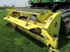 Forage Head-Windrow Pickup For Sale 2012 John Deere 630