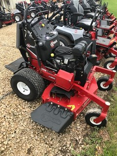 Zero Turn Mower For Sale 2015 Exmark VTS730EKC52400 , 24 HP