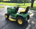 Riding Mower For Sale2004 John Deere LX280, 18 HP