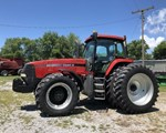 Tractor For Sale2002 Case IH MX270, 270 HP