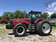 Tractor For Sale 2002 Case IH MX270 , 270 HP
