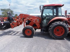 Tractor For Sale Kubota M5040HDC , 50 HP