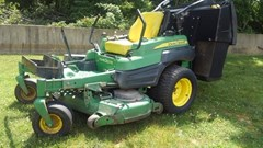 Zero Turn Mower For Sale 2008 John Deere Z830A , 27 HP