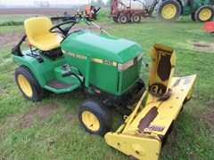 Lawn Mower For Sale 1994 John Deere 245 , 14 HP