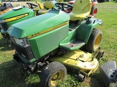 Lawn Mower For Sale 1993 John Deere 425 , 20 HP