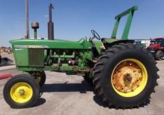 Tractor For Sale 1967 John Deere 4020 , 101 HP